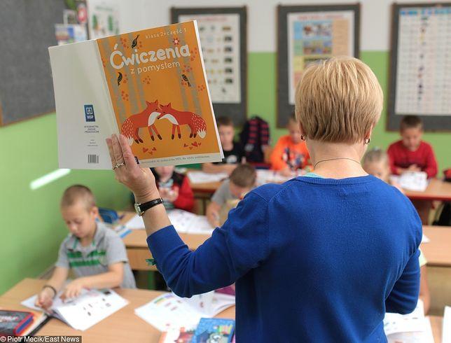 Świadczenia kompensacyjne nauczycieli uzyskali od 1 lipca 2009 r.