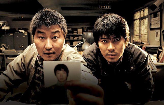 Seryjny morderca złapany po 33 latach. Życie dopisało zakończenie do filmu Joon-ho Bonga