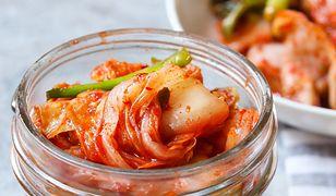 Kimchi - najzdrowsze danie świata