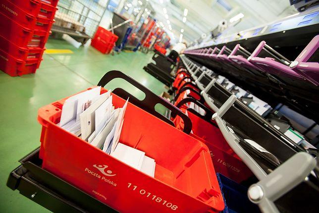 Poczta Polska podpisuje kontrakt na zapewnienie pracownikom dostępu do usług sportowych.