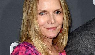 Michelle Pfeiffer powraca na wielki ekran. Gwiazda wyjaśniła, co ją powtrzymywało