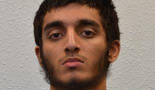 Haroon Ali Syed skazany na dożywocie