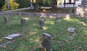 Jelenia Góra: Zniszczono groby żołnierzy radzieckich