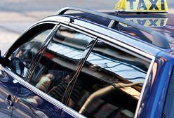Gliwice: podpalono kolejne 3 taksówki z nowej korporacji