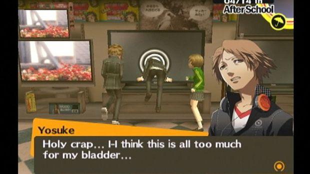 Dobre i złe wieści dla czekających na Personę 4 na PS3