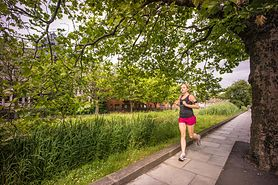 Czy bieganie odchudza?