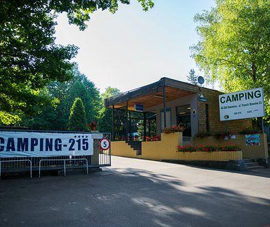 Katowice. Miasto szuka chętnego na przejęcie campingu w Dolinie 3 Stawów
