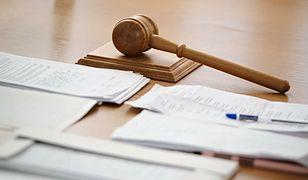Sędzia oskarżony o brutalny gwałt na sędzi. Akt trafił do sądu