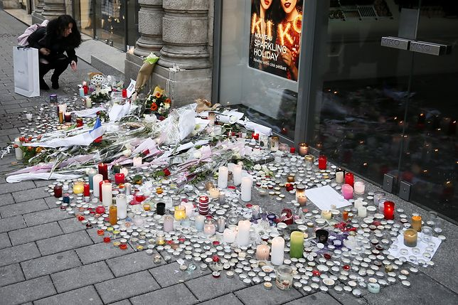 Politycy ślą komentarze po śmierci Polaka