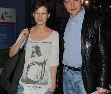 Karolinę Gruszkę i Piotra Adamczyka łączy przyjaźń