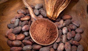 Gorzka czekolada poprawia koncentrację