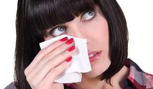 Wiosenne zapalenie spojówek i rogówki groźne dla wzroku