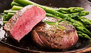 czerwone mięso