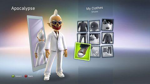 Rare: Będziemy dostawać ubrania dla awatarów jak osiągnięcia
