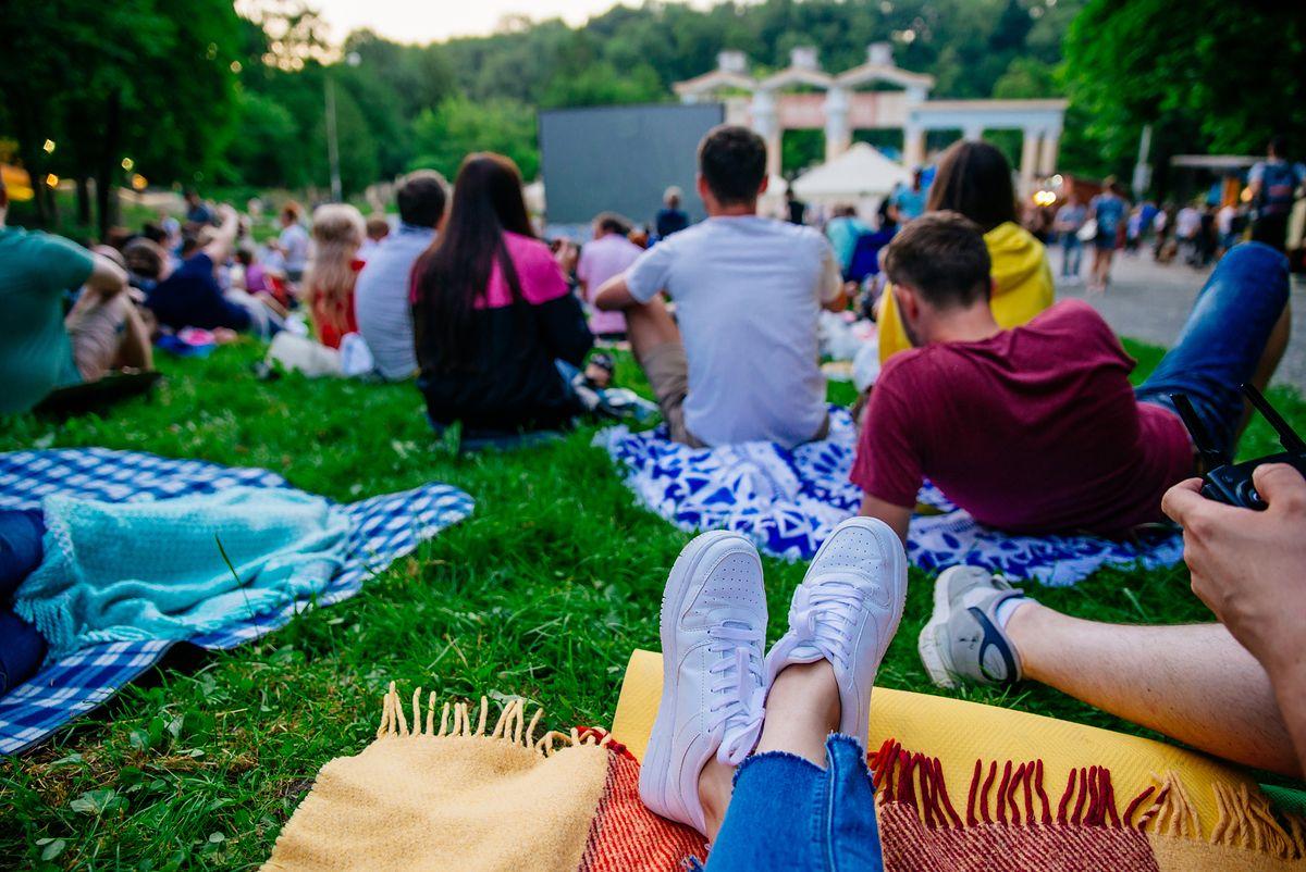 Kino letnie Warszawa. Seanse w weekend 14-16 czerwca. Jaki film warto wybrać?