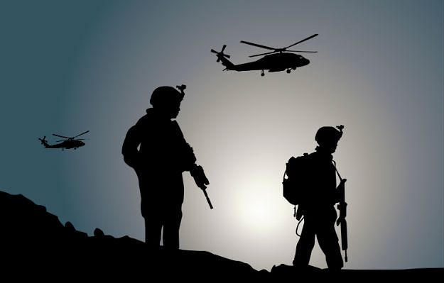 Czy zagrożenie wojną jest realne? Sonda Wirtualnej Polski