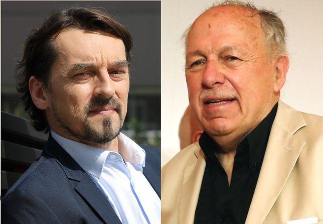 """Mariusz Zielke może pisać o Krzysztofie Sadowskim. """"Knebel zdjęty!"""""""