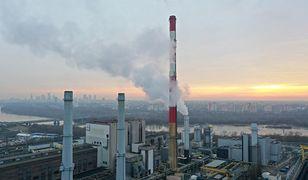 Warszawa. Fatalna jakość powietrza. Stolica szósta na liście najgorszych miast świata