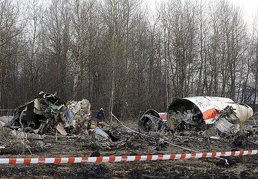 """""""Załoga Tu-154 ryzykowała"""". Co ujawnia załącznik nr 2?"""