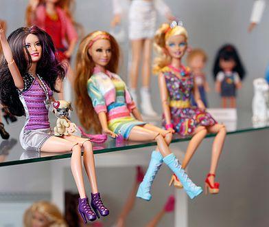 Nowe lalki Barbie w stylu Gwiezdnych Wojen