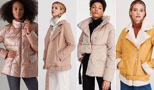 Top 5 modnych kurtek zimowych