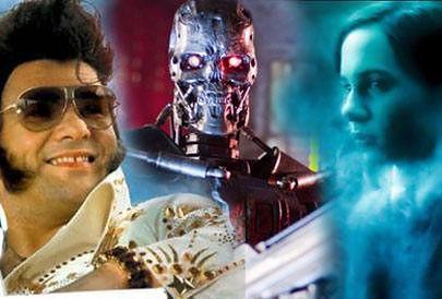 Ranking filmowych hitów!