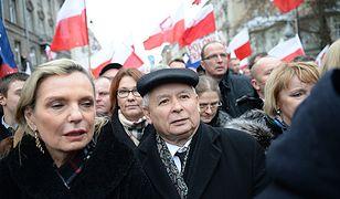 Jakub Majmurek: przemycona rewolucja. Diagnozy Kaczyńskiego oderwane od rzeczywistości