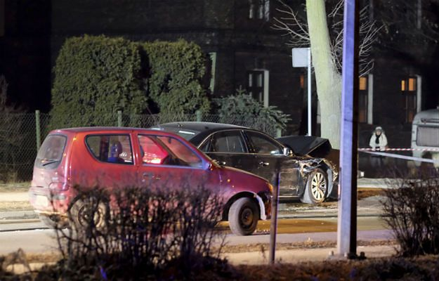 BOR: kierowca premier Beaty Szydło rozpoczął pracę ok. godziny 18