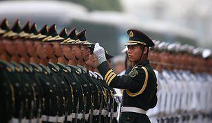Prezydent Chin do żołnierzy: bądźcie gotowi na wojnę i śmierć