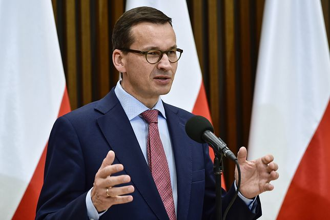 Premier Mateusz Morawiecki niebawem zarządzi wybory samorządowe