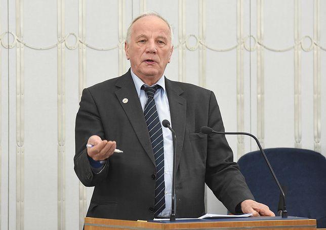 Stanisław Gawłowski w areszcie. Jan Rulewski uważa, że skoro sąd tak zdecydował, to miał rację