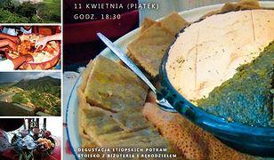 """Nasz patronat: spotkanie z pasją: """"Etiopia od kuchni"""""""