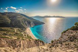 Gdzie jest najczystsza woda do kąpieli w Europie? Cypr i Grecja na czele
