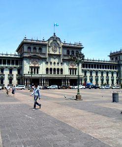 Ameryka Łacińska. 7 wcieleń Gwatemali