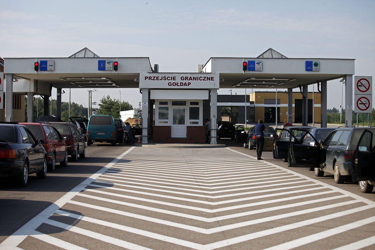 Utrudnienia na przejściach granicznych z obwodem kaliningradzkim. Sprawdź, by uniknąć niespodzianek