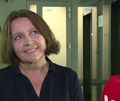 """Joanna Lichocka ponownie wybrana wiceprzewodniczącą Komisji Kultury. """"To posłanka bez honoru"""""""