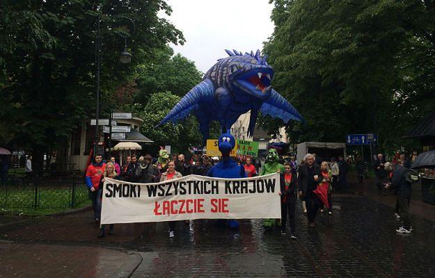 Święto Krakowa już od soboty. Miasto imprezuje przez 9 dni