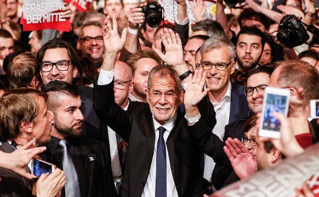 Media w Niemczech o wyborach w Austrii: powstrzymanie populistów jest możliwe
