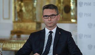 Konrad Głębocki, polski ambasador w Rzymie, podał się do dymisji