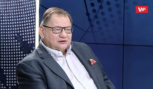 Ryszard Kalisz o sprawie Konrada Głębockiego: to jest skandal!