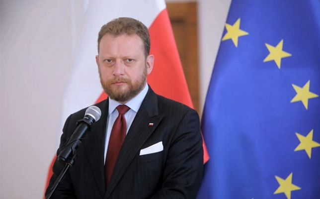 Szczepionka na koronawirusa obowiązkowa w Polsce? Minister Zdrowia komentuje