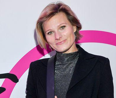 Anna Głogowska stanęła w obronie córki. Odpowiedziała na zarzuty