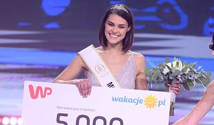 Joanna Babynko została Miss Polski WP 2018!