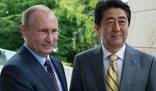 Rozmowy Putin-Abe we Władywostoku. Moskwa nie spodziewa się przełomu ws. sporu terytorialnego o Kuryle