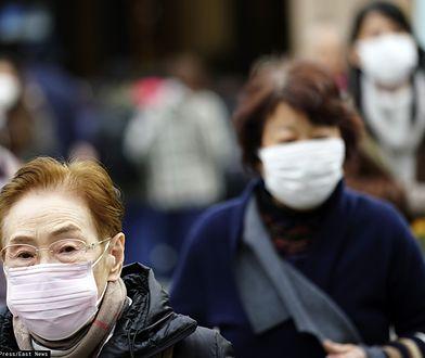 Azja zagrożona nowym wirusem? Kolejne przypadki zarażenia na kontynencie