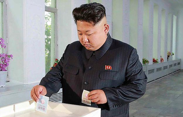 Wybory lokalnych urzędników w Korei Północnej