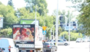 Oleśnica. Wojna ideologiczna. Radni zakazali zdjęć martwych płodów, konserwatyści zapowiadają interwencję