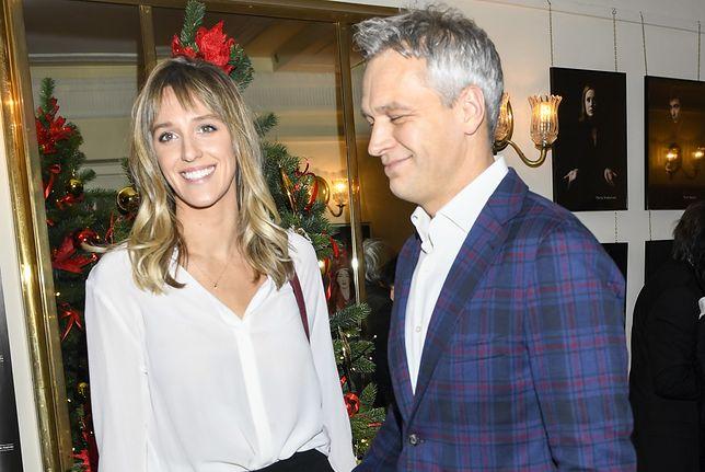 Ola i Michał Żebrowscy są małżeństwem od 12 lat