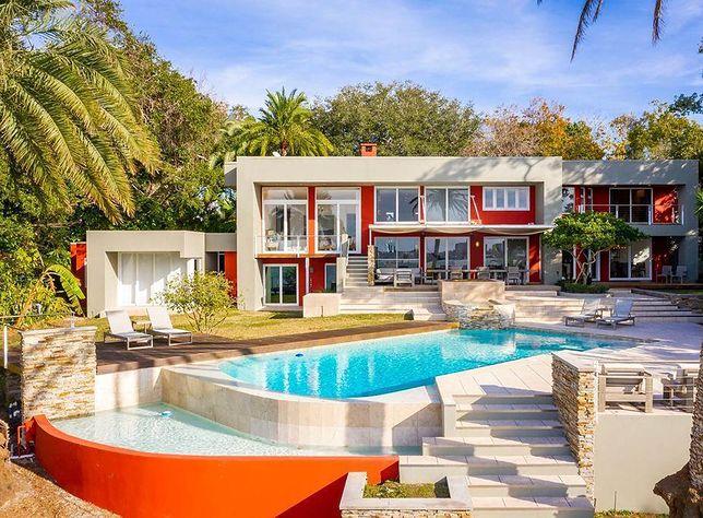 Posiadłość Johna Travolty została sprzedana za 4 mln dol.