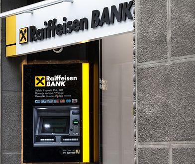Raiffeisen będzie się domagać spłat kredytów od frankowiczów